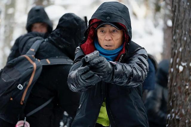 刘浩存在首映礼大哭,原来是心疼张艺谋,导演演戏太敬业曾被烧伤 全球新闻风头榜 第2张