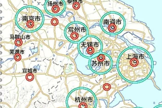 未来城市群谁发展的最好