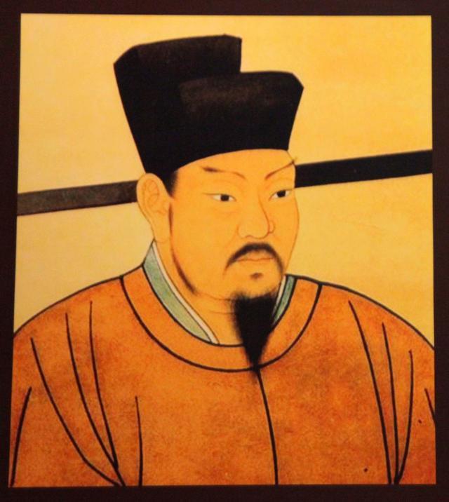 王安石简介,王安石,宋代伟大的改革家,值得今天的我们学习