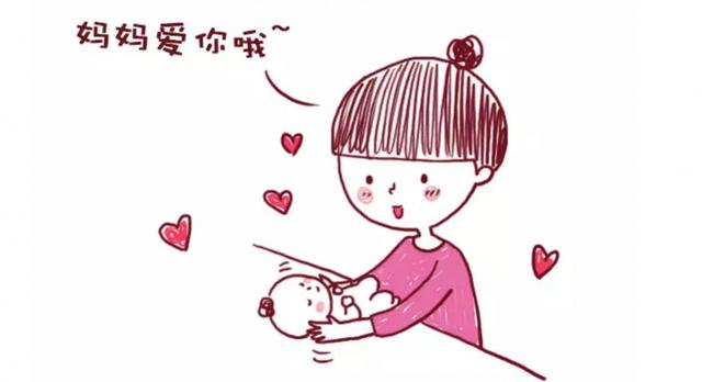 能婴儿,多摸摸4个部位,宝宝聪明睡得香,可惜不少爸妈连碰都不碰
