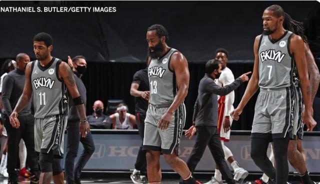 东部季后赛和附加赛完整排名出炉:76人篮网雄鹿三强鼎立 全球新闻风头榜 第1张