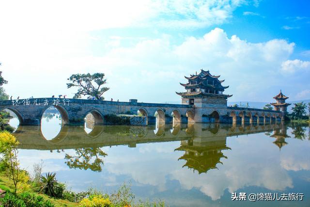 """云南旅游攻略,一提云南就是""""昆大丽"""",你需要看看这份云南自驾游最佳路线清单"""