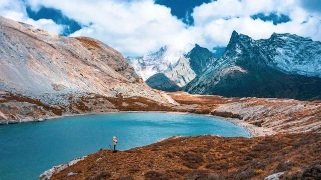 旅游景点,不出国门也能环球旅行?这些国内美景一个比一个震撼