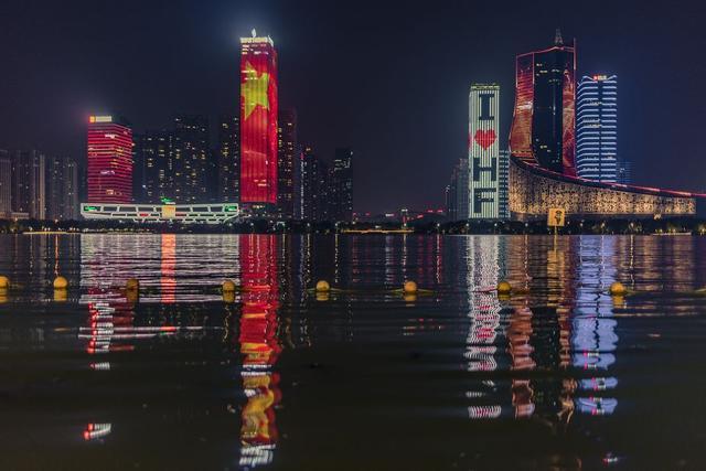 合肥市:被称作中间深圳市,我凭着的并不是发展趋势速率!