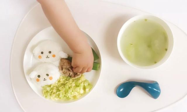 婴儿手指,适合7-12个月宝宝的16道手指食物,做法简单营养高,爱吃饭不挑食