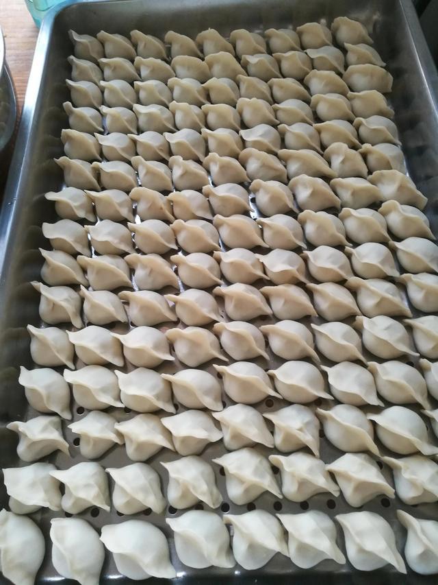 鲅鱼馅饺子的做法,十年面点师分享鲅鱼馅饺子,虾饺,什锦素馅饺子配方,看看不吃亏