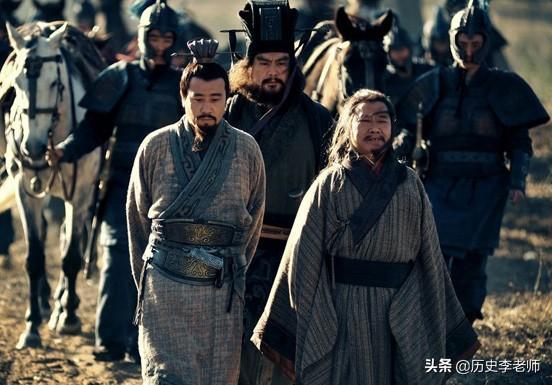 刘备简介,为何很多人说读了一辈子三国,直到上了年纪才发现刘备最为厉害?