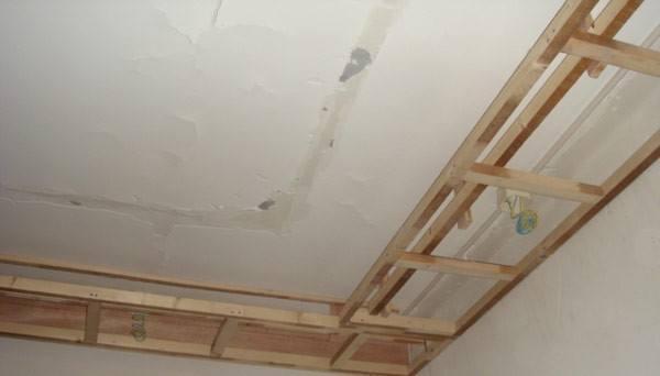 吊顶怎么做,吊顶教程步骤详解~吊顶怎么安装?