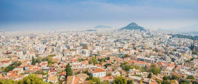 西方节日,希腊有多少节假日?包你一年四季都不会感到寂寞