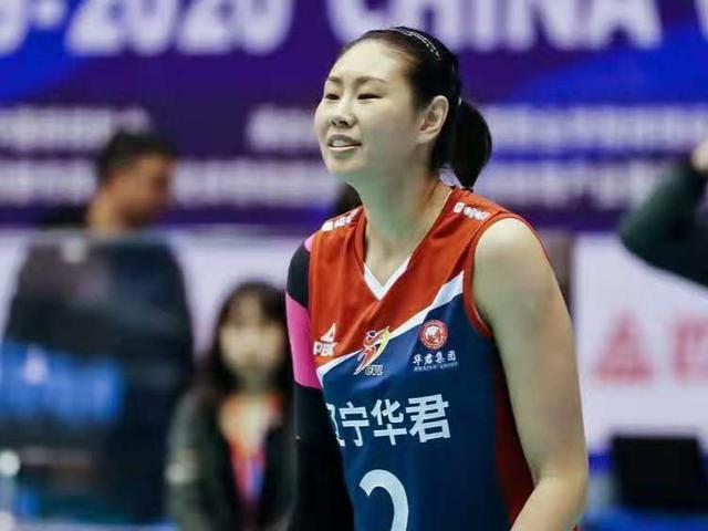 中国女排最新消息,中国女排有一项技术领先日本很多!和朱婷、颜妮有关