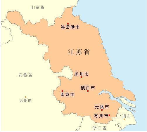 沛怎么读,江苏省一个县,名字一读就错,总人口超80万