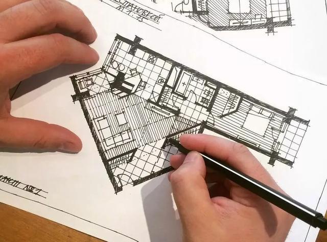 打开思路,突破常规,室内空间方案新思维