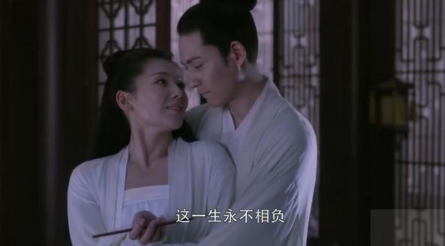 刘涛新剧电视剧收视率爆满!