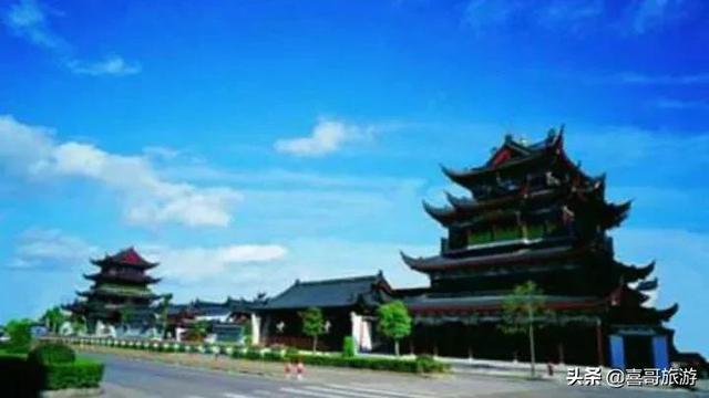 台州旅游必去十大景点,清明出行,台州有哪些好玩的景点推荐?