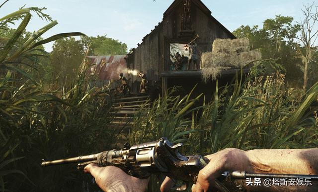 热门网页游戏,推荐Steam平台,10款高画质大型游戏