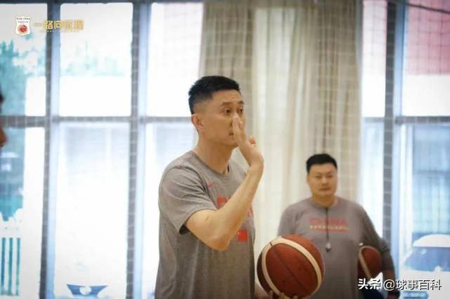中国男篮首次人员调整:5名球员提前离队 齐麟最遗憾 全球新闻风头榜 第4张