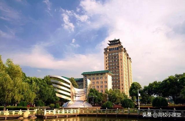 武汉的大学有哪些,除了7所211,武汉还有哪些好大学?网友选出了这4所,低调有实力