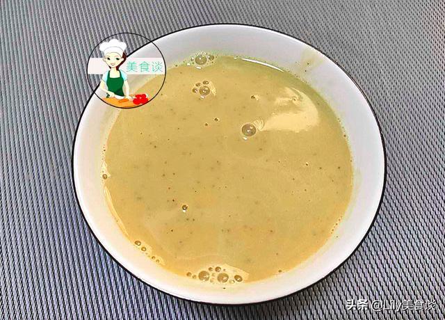 豆浆的做法和配方,做豆浆时,多加这两样食材一起,浓香细腻,简单营养,家人都爱吃