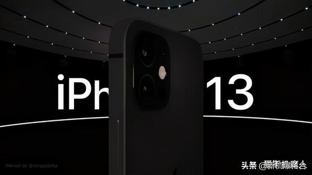2020年iPhone 13系列产品超广角镜头或将应用7P眼