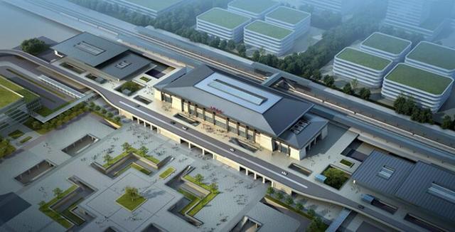 大城市飞机场的修建,除去能方便快捷大家交通出行,全力节约时间