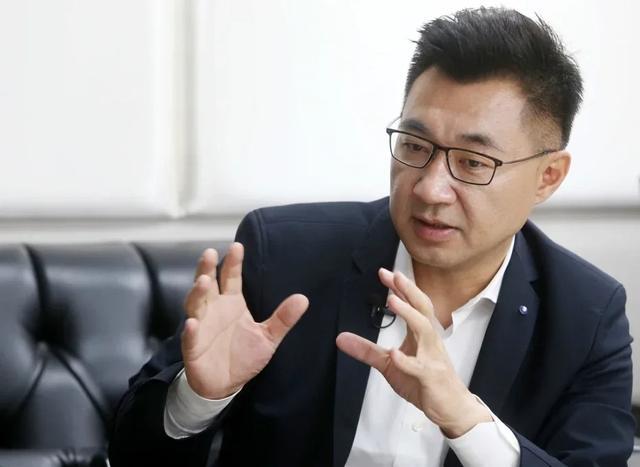 台湾能否加入CPTPP?江启臣:国际上有默契,大陆要先申请,台湾再申请