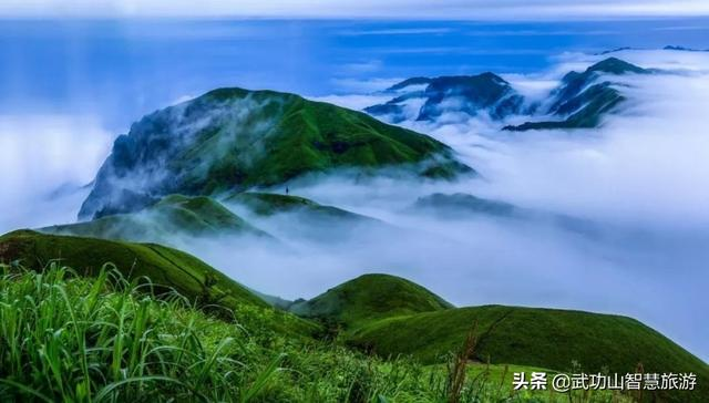 江西旅游景点,来江西非去不可的7大景点,不可错过