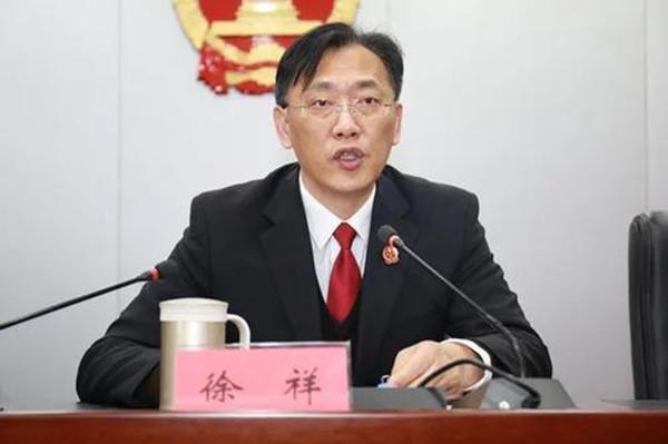 上任3个月就下台,江苏一副县长被通报:疫情期