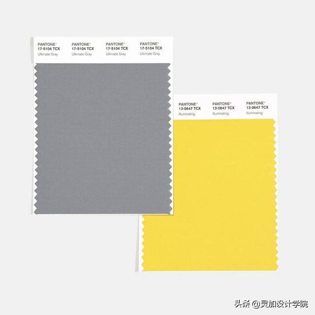 """黄色的寓意,2021年,设计师更喜欢""""搞黄色""""?很黄很喜欢"""