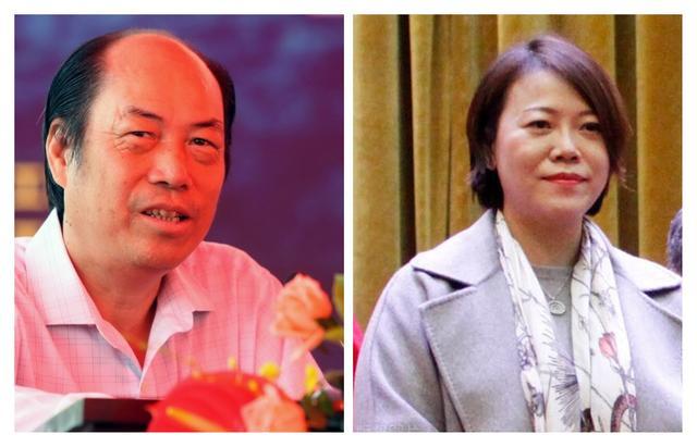 3对中国首富父亲和女儿,闺女显而易见都承继了祖辈优良的商业服