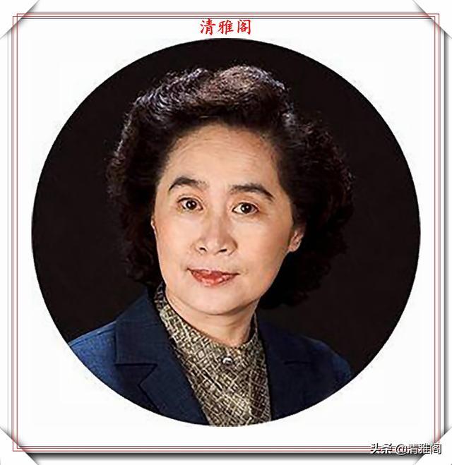 中书协著名女书法家郭雅君,精美书法墨迹欣赏