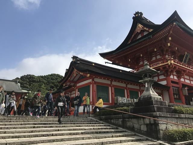 申请出国留学的条件,去日本留学必备的软硬件条件,请对照