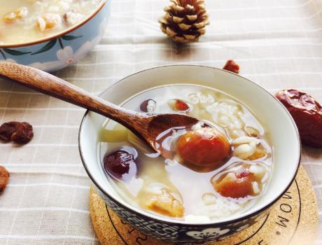 桂圆的吃法,秋后,吃红枣不如吃桂圆,我每天坚持吃5颗,精神饱满过秋天