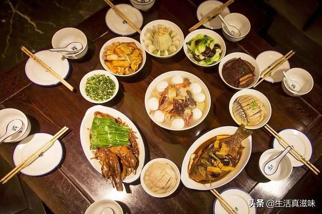 宁波美食,没吃过这10种美食,就不能算来过宁波,内含宁波私藏好店大公开