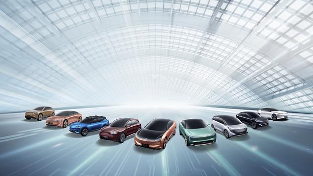 下一个十年,新能源车谁可以媲美特斯拉汽车?