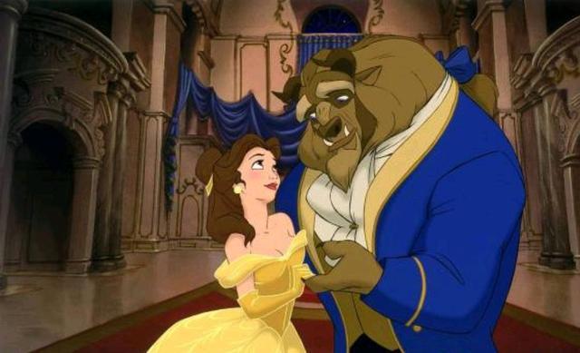 迪士尼 动画片,迪士尼的5部动画电影,每一部都是难以超越的经典