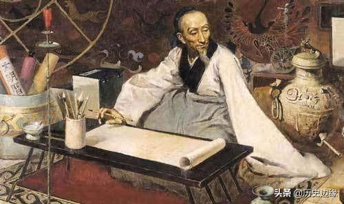 祖冲之简介,你不了解的祖冲之:不仅是一位数学家,还是天文学家发明家