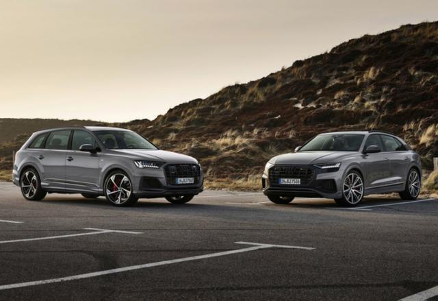 奥迪q7图片,奥迪Q7新车型价格曝光,造型年轻动感,你心动了吗?