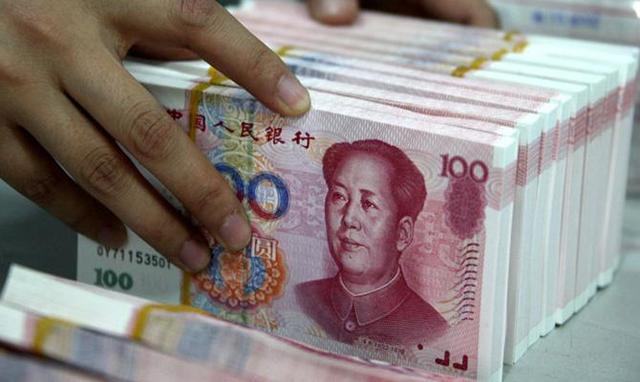 谁挖空了中国人的钱夹200万亿的债务经营规模?