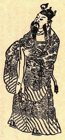 刘备简介,三国时期蜀汉开国皇帝---刘备