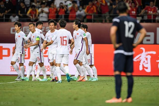 官方:40强赛剩余比赛从苏州转移至迪拜举行 国足失去主场优势 全球新闻风头榜 第1张