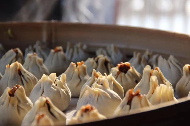 宜兴美食,比宜兴风景更出名的,是宜兴的街头小吃
