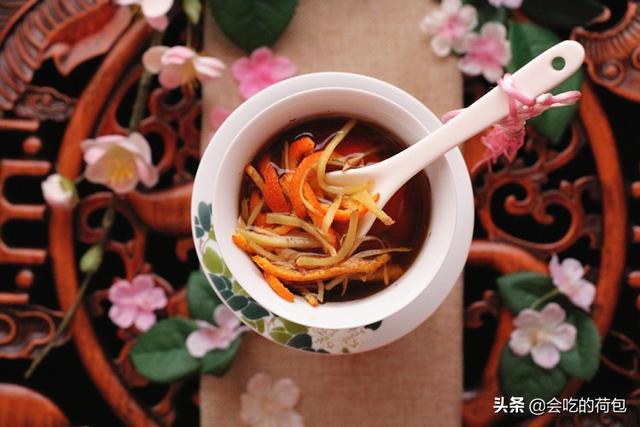 生姜的吃法,春天别忘了吃生姜,教你简单做法,放一年都不坏,随吃随取真省事