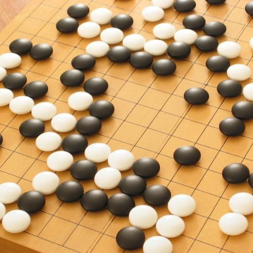 围棋怎么下,围棋是怎么玩的?