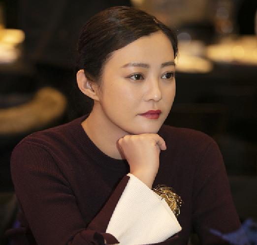 郝蕾老公刘烨简介,看男人不准的郝蕾,两段失败的婚姻,不爱了就分手,很slay