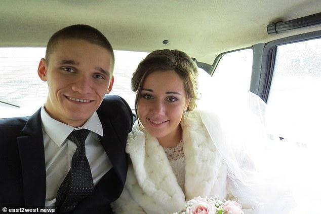 俄罗斯嫉妒丈夫:妻子提出离婚后带娃从九楼跳下,怀疑妻子新恋情 全球新闻风头榜 第2张
