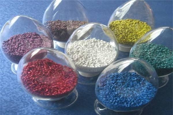胶的品种,塑胶材料丨15种塑胶性能及注塑加工工艺(超全整理!)