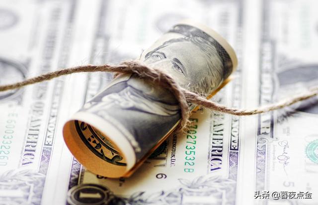点金投资家园,暮夜点金:黄金三天跌100美元,纸白银跌破5元,后市怎么看?