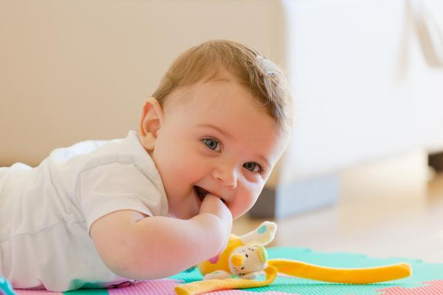 9个月婴儿,在家早教自检手册 | 7-9个月龄婴儿的动作语言认知人格评估