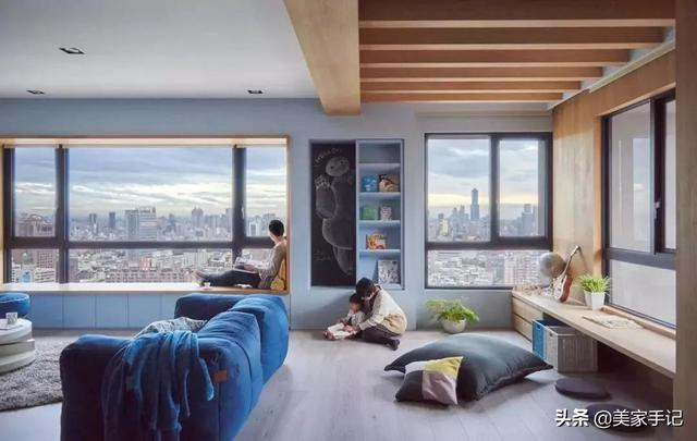 家居装修,2021值得收藏的10大装修趋势,每一个都能解决你的家居痛点