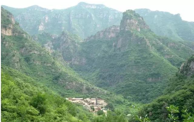 朝阳景点,2020想去中国朝阳旅游的景点:劈山沟,槐树洞,清风岭,南北塔